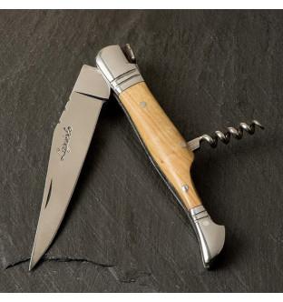 Le couteau de poche LAGUIOLE