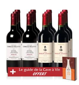 Bordeaux Sélection 2020