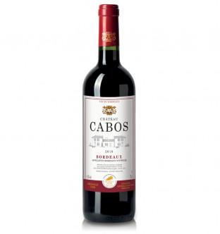 Château Cabos 2018