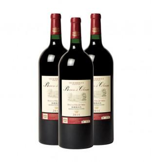 Magnums Baron de Clarsac Rouge 2014