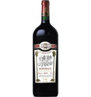 Les Vieilles Vignes 2015