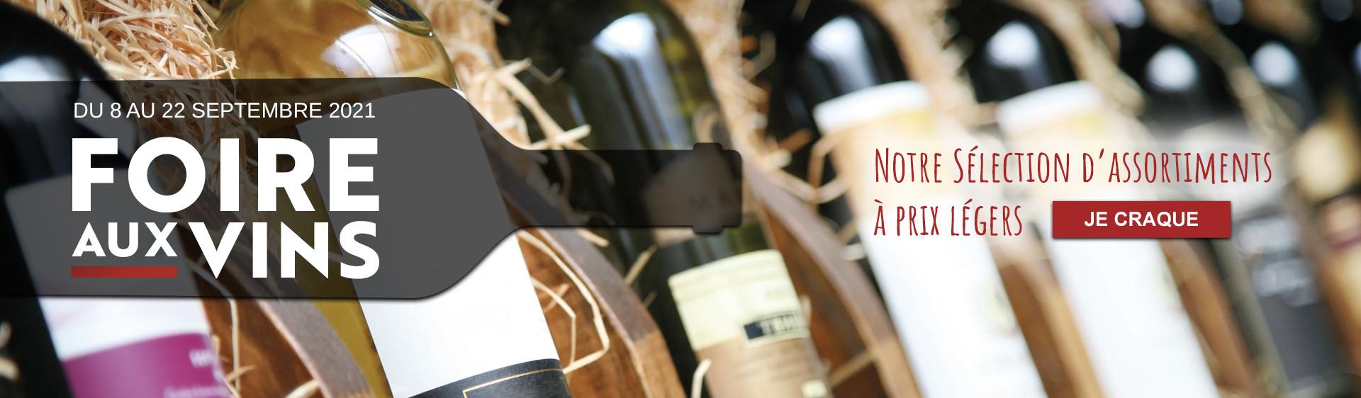 Vente Vin de Bordeaux, Magnums et Bouteilles Personnalisées - Vignobles de Lalande-Moreau